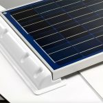 Paneles solares de 120w para autocaravanas