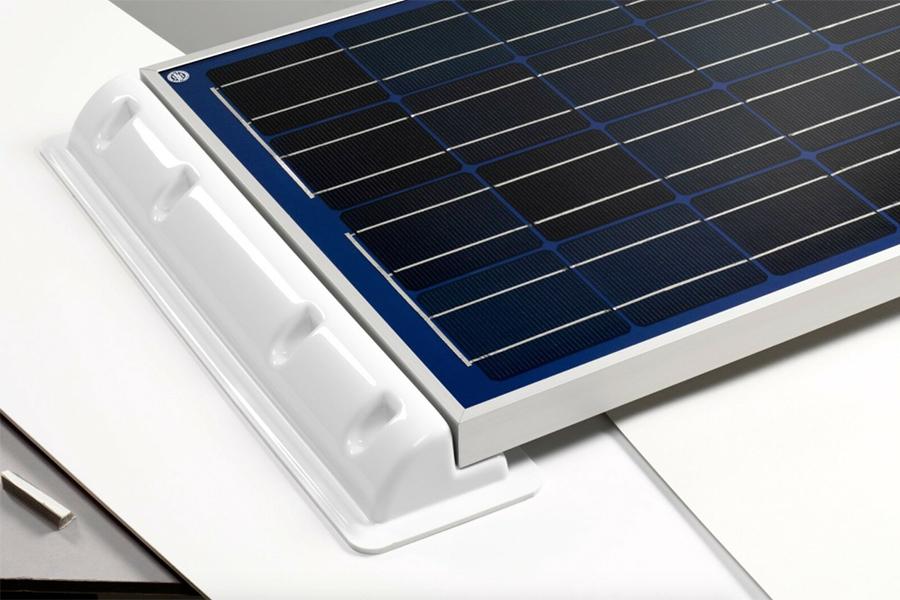 panel solar 120w autocaravana